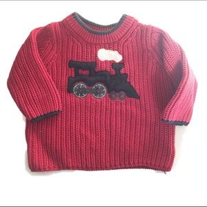 Vintage Oshkosh sweater